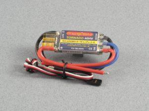 Fusion Tornado BL 40A HV N6~18/LI 2~6