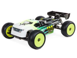 Losi 8IGHT XT/XTE Race Kit 1/8 4WD Nitro/Electric Truggy