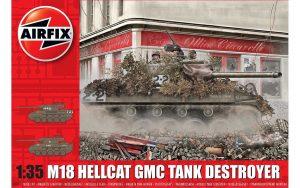 M-18 Hellcat