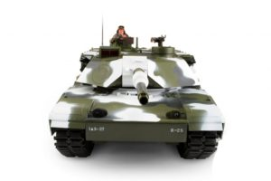 M1A1 Abrams Tank 2.4Ghz Radio