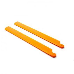 Main rotor blade set (orange) Blade 230s - BLH1577