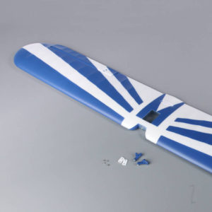 Main Wing Set (Painted) (for J3)