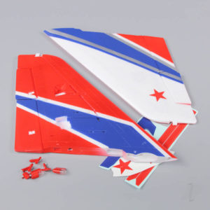 Main Wing Set (Painted) (for Mig-29)
