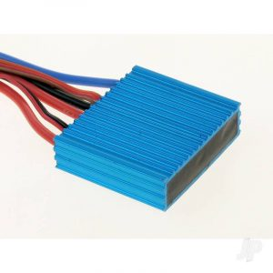 Marine Brushed Speed/Control (50A) (with Reverse)