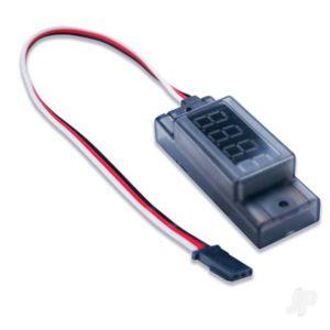 Mini Ignition Tachometer