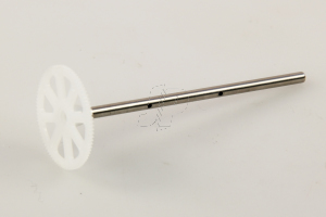 MINI TWISTER SCALE MAIN SHAFT/GEAR (OUTER)(1)