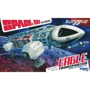 MPC 1:48 Space 1999 Eagle MPC825