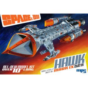MPC Space: 1999 Hawk Mk IX