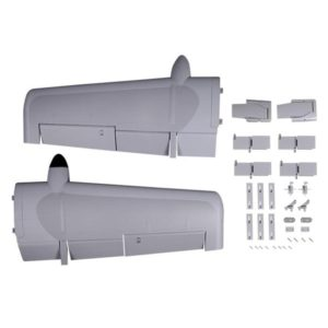 MS 70MM A10 MAIN WING SET