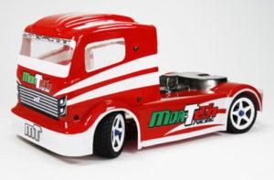 MT007007 - Montech - M Truck Body