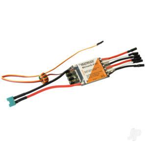 Multiplex ESC MULTIcont BL-30 2 in 2