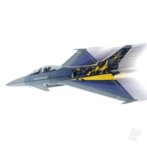 Multiplex Kit Eurofighter Indoor Edition MPX1-01902
