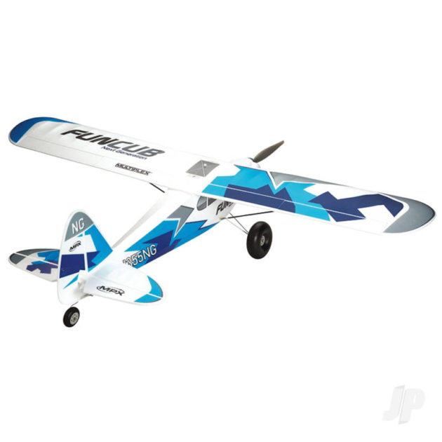 Multiplex Kit FunCub NG, Blue 01525