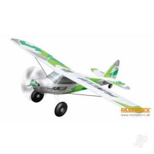 Multiplex Kit FunCub NG, Green 01422