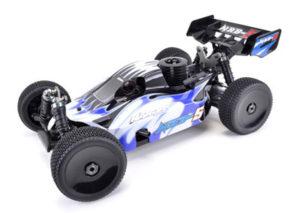 Nanda  NRB-5 Buggy RTR 1/8th Blue