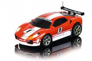 NANO RACER POWER DRIFT MHZ RTR