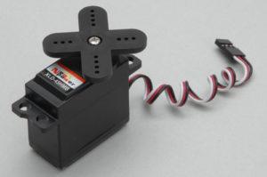 New Power XLD-45HMB Digital Servo
