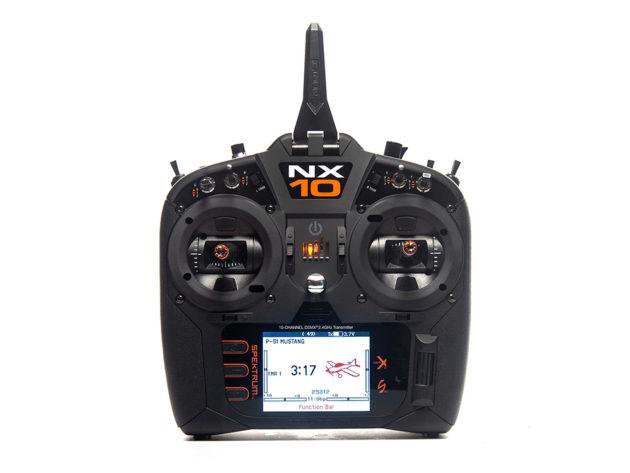 Spektrum NX10 Transmitter