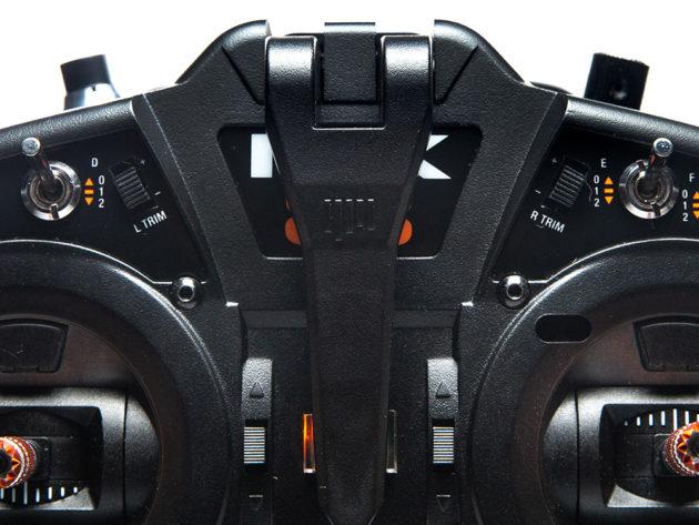NX10 10 Channel Transmitter Only SPMR10100