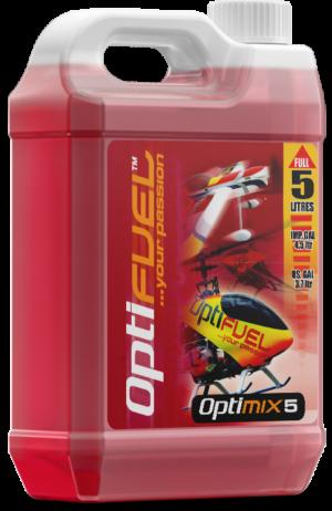 Optimix 5%