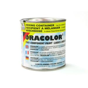 Oracolor Black (121-071) 100ml