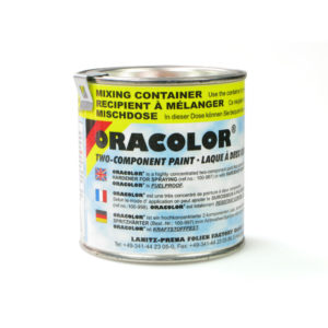 Oracolor Fluorescent Red (121-021) 160ml