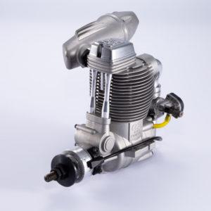 O.S. OS GF30 II Petrol Engine w/F-6040 Silencer