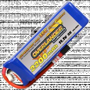 Overlander Supersport 2200 3S 11