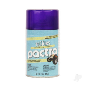Pactra Spray, Candy Purple 85g