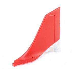 Painted Vertical Tail and Rudder: Maule M-7 1.5m EFL5354