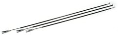 Parkzone T 28 Pushrods with Clevis