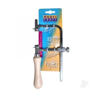 Piercing Saw Frame Adjustable (Psa5040)