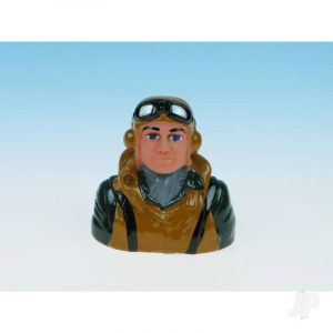 Pilot Brown/Green (Painted) P57