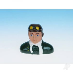 Pilot Cap (Painted) P23