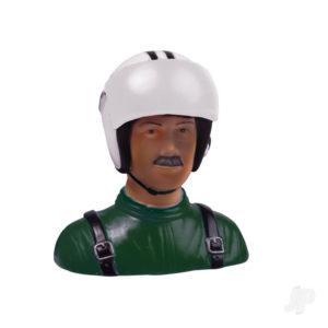 Pilot Figure Green 733362