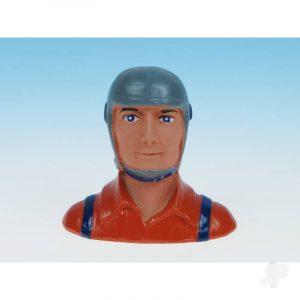 Pilot Gray (Painted) P71