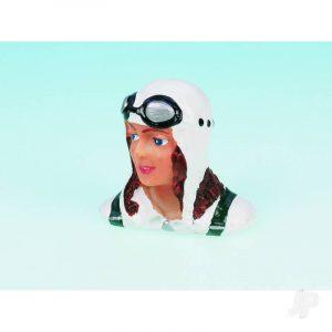 Pilot Mini Female (Painted) P15