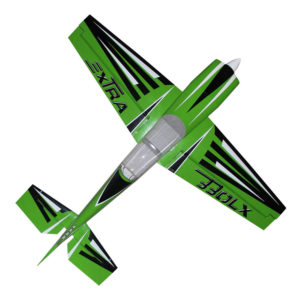 Pilot-RC 31% Extra-330LX 92in (2.3m) (Green/Black/White)