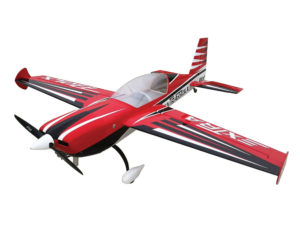 Pilot-RC 31% Extra-330LX 92in (2.3m) (Red/Black/White)