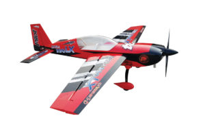 Pilot-RC 35% Extra-330LX 103in (2.6m) (Red/Black)