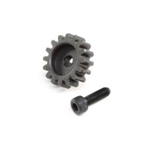 Pinion Gear, 16T, 1.5 Module: MTXL