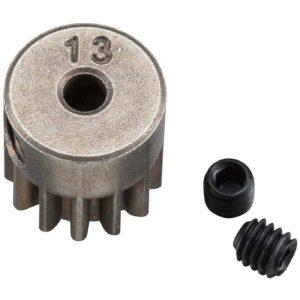 Pinion Gear 32P 13T Steel 3mm Motor Shaft