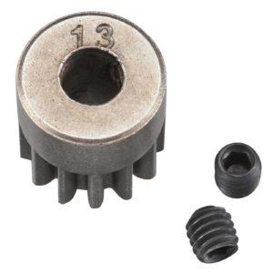Pinion Gear 32P 13T Steel 5mm Motor Shaft