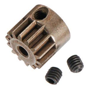 Pinion Gear 32P 14T Steel 3mm Motor Shaft