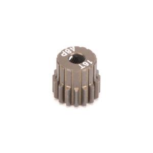 PINION GEAR 48DP 16T (7075 HARD)