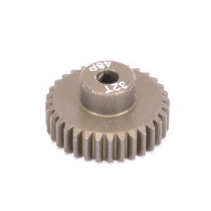 PINION GEAR 48DP 32T (7075 HARD)