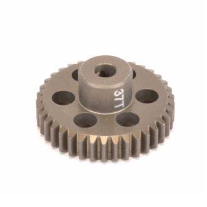 PINION GEAR 48DP 37T (7075 HARD)