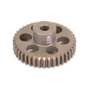 PINION GEAR 48DP 40T (7075 HARD)