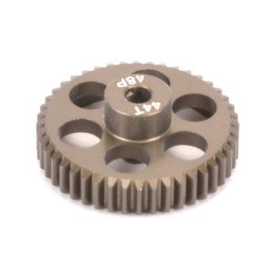 PINION GEAR 48DP 44T (7075 HARD)
