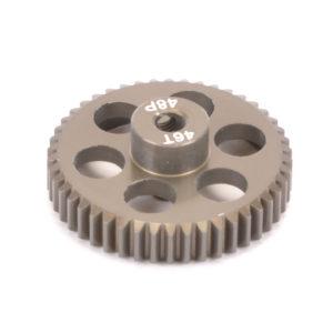 PINION GEAR 48DP 46T (7075 HARD)